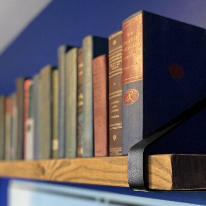 Ménsula C Biblioteca
